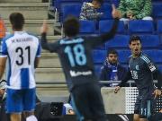 Trotz Weltklasse-Tor von Perez: Espanyol unterliegt