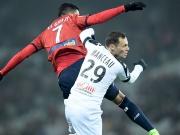 Bissoumas toller Fernschuss reicht Lille nicht