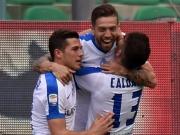 Gomez trifft weiter: Bergamo bleibt an Inter dran