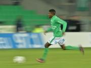 St. Etienne: Neuzugang Jorginho liefert