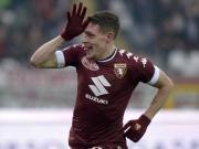 Erst 5:0, dann 5:3 - Torspektakel in Turin