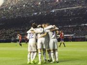 Üble Verletzung bei Reals Pflichtsieg in Osasuna