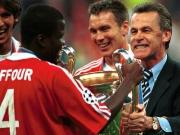 Hitzfeld: So sind die Chancen von Bayern und Dortmund