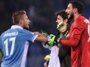 Immobile holt Elfmeter heraus, doch der reicht Lazio nicht