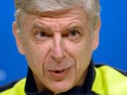 Wenger will's wissen - Arsenals Kampf gegen den Fluch