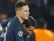 Überrollt in Paris – Draxler & Co. düpieren Barcelona