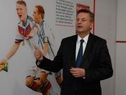 Sportanlagenlärmschutzverordnung - Grindels Lösungsvorschläge