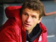 Plötzlich Ersatzspieler: Müllers neue Rolle im System Ancelotti