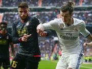 Bale krönt Comeback nach 55-Meter-Sprint