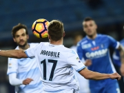Trotz Krunic-Knaller: Lazio gewinnt dank Immobile