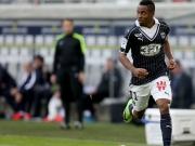 Kamano leitet klaren Girondins-Sieg ein