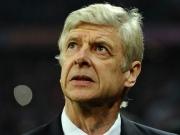 20 Jahre Arsenal - Das Denkmal Wenger bröckelt
