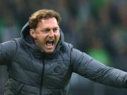 Leipzig gewinnt wieder -