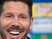 Atletico-Trainer Simeone schätzt Bayers Spielweise