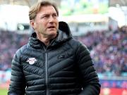 Leipzig hakt Titel ab und will in die Königsklasse