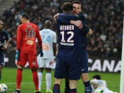 PSG-Spektakel: Draxler trifft im Derby de France