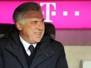 Ancelotti will nach Berlin
