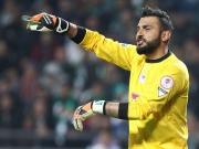 Gekas & Co. scheitern an Konyaspor-Keeper Kaya