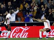 Ekstase in Valencia dank Mangalas Siegtreffer