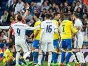 Bale dreht am Rad, Navas irrlichtert, Ronaldo rettet