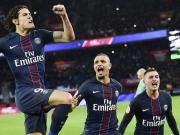 Dank Elfmeter: PSG siegt nach doppeltem Pfostenglück