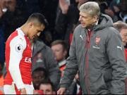 Unruhe bei Arsenal - Sanchez vor dem Absprung?