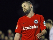 1:2 bei Oberligist: Eintracht Frankfurts Testspiel-Pleite