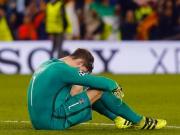 Aus bei Barça: Für den Scheich