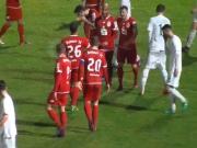 Bonner SC zittert sich weiter - Kialka trifft und verletzt sich