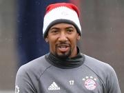 Boateng bekommt gegen Frankfurt