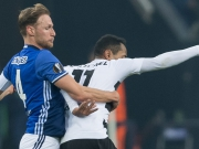 Trotz Vorteil für Gladbach: Höwedes optimistisch