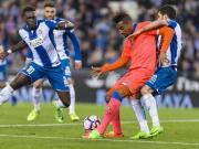Sieben Tore! Espanyol zähmt Las Palmas