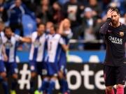Ter Stegen patzt - Suarez-Blitztor reicht Barcelona nicht