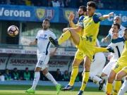 Chievo schickt Empoli mit 4:0-Packung nach Hause