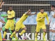 Ungewollter Kopfball! Soldado führt Villarreal zum Sieg in Vigo