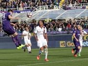 Borriello-Chancen in Serie - Kalinic im letzten Moment