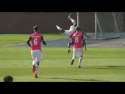 Dank Drawz und Opoku: HSV schlägt Hertha