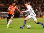 Lorient vs. PSG: Eigentor, Ringkampf, Rehabilitation