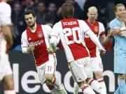 Ajax: Younes stellt die Weichen