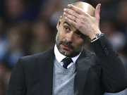 Rien ne va plus! ManCity scheitert am AS Monaco