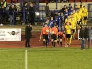 Aachen verliert Punkte beim Tabellenletzten