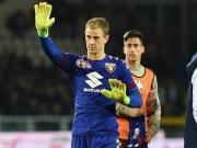 Harts Patzer kosten Turin gegen Inter den Sieg