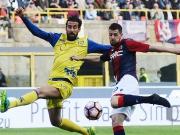 Bologna dreht nach der Pause auf
