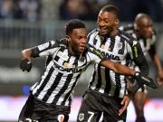 Bamba und Diedhiou führen Angers zum Sieg