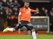 3:2 nach 0:2: Schlusslicht Lorient düpiert Nancy