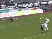 Spektakel bei Wacker: 3:3 per Elfer in der Nachspielzeit