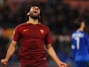 Roma dreht die Partie