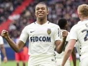 Doppelpack von Lottin bringt Monaco den Sieg