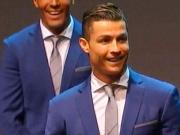 Noch ein Titel - Ronaldo ist Portugals Spieler des Jahres