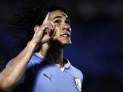 Zwischen Traum und Trauma - Cavani will zur WM